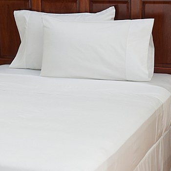 430-674 - 420TC Supima® Cotton Four-Piece Sheet Set