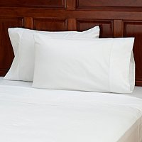 420tc Supima Cotton Pillow Case Pair