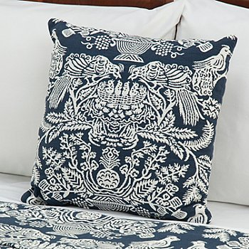 430-679 - ''Wilmington'' Yarn-Dyed Portuguese Decorative Toss Pillow