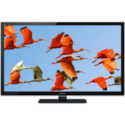 "430-836 - Panasonic 42"" VIERA E50 Series 1080p LED HDTV with 4 HDMI"