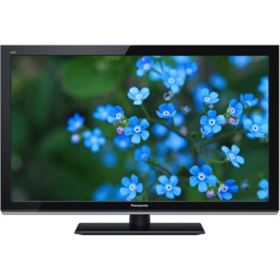 "430-843 - Panasonic TC-L32X5 32"" VIERA X5 Series 720p LCD HDTV with 3 HDMI"