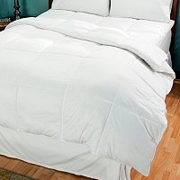 North Shore Linens Deluxe 233TC Down Alternative Comforter