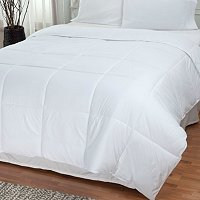 Cozelle Microfiber All Season Down Alternative Comforter