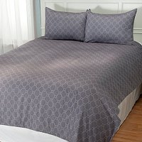 "Cozelle ""Camille"" 3pc Duvet Set"