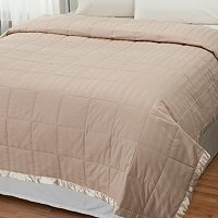 Charter Club Damask Down Alternative Blanket