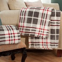 Charter Club Set of Two Ultra Plush Throws