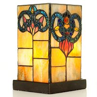 CORRISTA PILLAR ACCENT LAMP