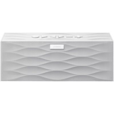 431-305 - Jawbone J2011-01-US Big Jambox by Jawbone White Wave Bluetooth Speaker