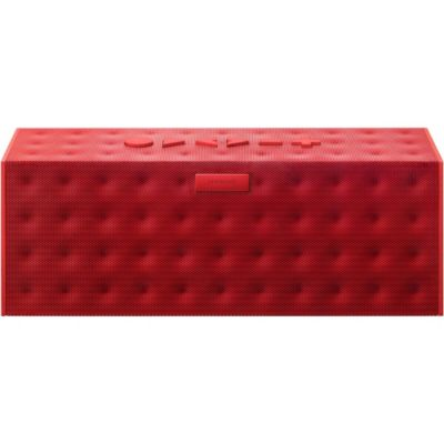 431-306 - Jawbone J2011-02-US Big Jambox by Jawbone Red Dot Bluetooth Speaker / Speakerphone