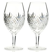 WATERFORD CRYSTAL CHOICE OF RONAN GLASS PAIR