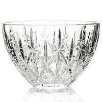 "MARQUIS BY WATERFORD SPARKLE 9"" BOWL"