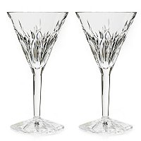 WATERFORD CRYSTAL KILLORAN COCKTAIL PAIR