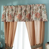 """North Hampton"" Valance"