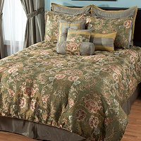 """Engels"" 10pc Bedding Ensamble"