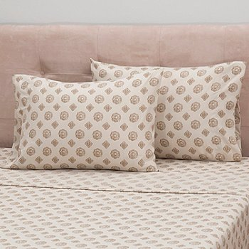 431-505 - Cozelle® Printed Microfiber Pillowcase Pair