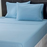 Microfiber 4pc Sheet Set