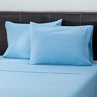 Microfiber Pillow Case Pair