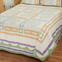 """Jasper"" Limited Edition Quilt - Twin"