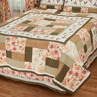 """Marquette"" Limited Edition Quilt - Twin"