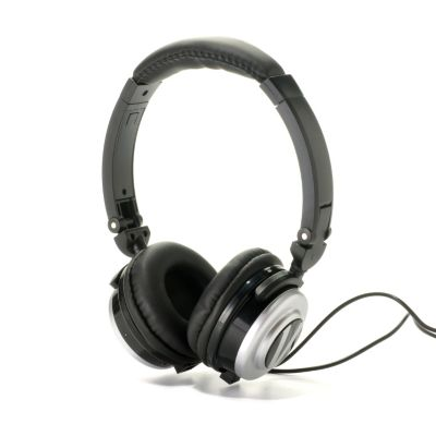 431-976 - Vivitar™ Two-in-One Speaker Headphones