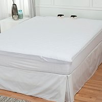 Cozelle Quilted Digital Mattress Pad