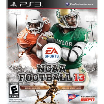 432-130 - NCAA Football 13 PlayStation 3 Game