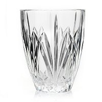 MARQUIS BY WATERFORD BROOKSIDE HURRICANE VASE