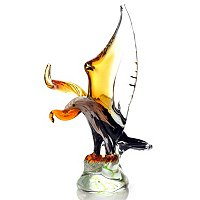 FAVRILE ART GLASS