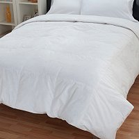 "Cozelle ""Arctic"" 700 Fill Power Down Comforter"