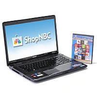 Toshiba Notebook Bundle with PC Works Suite 2012