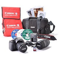 CANON EOS REBEL T3 Cooler Kit
