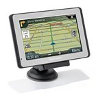 "432-713 - Magellan® RoadMate® 5175T-LM Traveler 5"" GPS w/ Lifetime Maps & Traffic"
