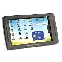 Archos 70b Tablet bundle