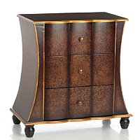 Bayclyfe 3 Drawer Chest