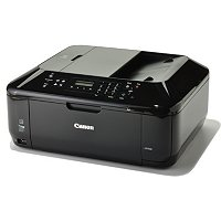 Canon PIXMA MX432 Wireless Office All-In-One