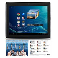 LePan II Tablet Bundle