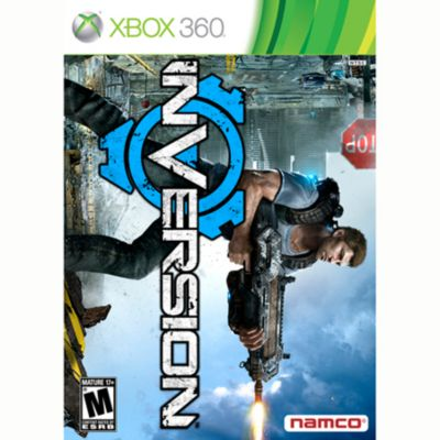 433-501 - Inversion XBOX 360 Game
