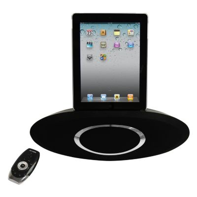 433-842 - Jensen iPad, iPod & iPhone Docking Digital Music System
