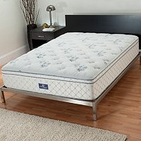 Serta Perfect Sleeper Exuberant Eurotop Mattress Only