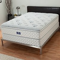 Serta Perfect Sleeper Exuberant Eurotop Mattress Set