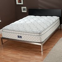 Serta Perfect Sleeper Stardom Super Pillowtop Mattress Only