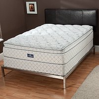 Serta Perfect Sleeper Stardom Super Pillowtop Mattress Set