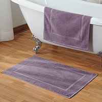 "Cozelle Set of Two 22""x34"" Tub Mat"