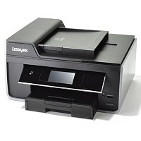 Lexmark Pro915 WiFi All-in-One Color InkJet Printer