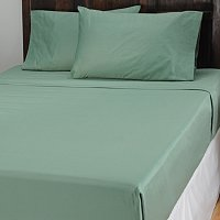 North Shore Linens 1000TC Egyptian Cotton Marrow Stitch SureSoft 4pc Sheet Set