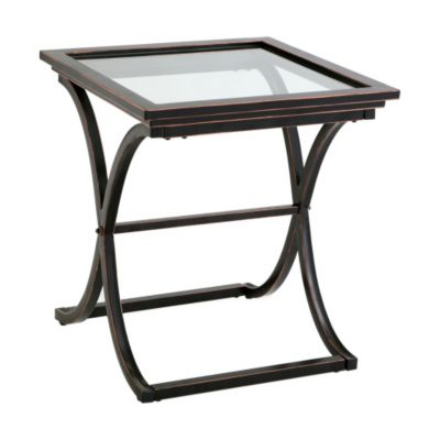 434-203 - Holly & Martin™ Vogue End Table