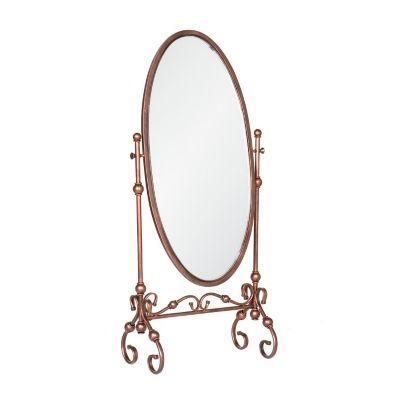 434-231 - Holly & Martin™ Lourdes Cheval Mirror