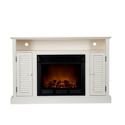434-278 - Holly & Martin™ Antebellum Media Electric Fireplace