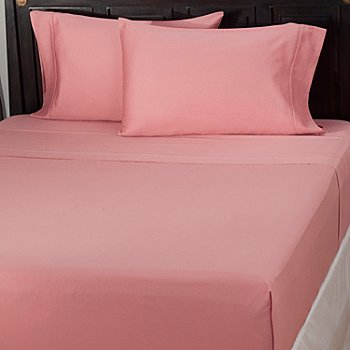 434-324 - Cozelle® Sleep Tite 300TC Cotton Four-Piece Sheet Set