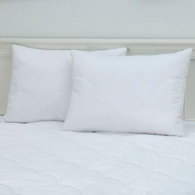 434-332 - Cozelle® Escape Gravity Microfiber Pillow Pair